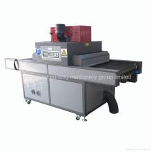 TM-UV400 flacher UV-Kleber-Lack-UVtrockner-System-UV-Maschinen-Lieferanten