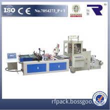 Rfzd-800 Full Automatic Computer Poly Ziplock Bag Making Machine
