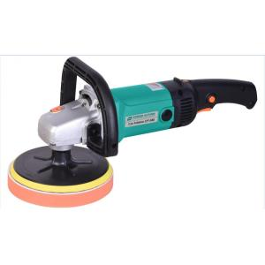 180mm 1500w Variable Speed  Car Polisher