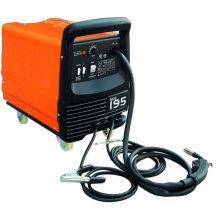 Transformator-Stil Gas und gaslose MIG / MAG-Schweißmaschine MIG175