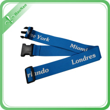 Manufacturer Supplier High Quality Polyester Material Sublimation Printing Luggage Strap