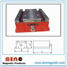 Dgzt Magnetic Workholding (Outils de serrage, serrage magnétique)