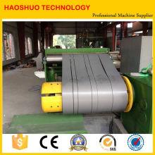 Máquina que raja del acero de silicio de alta calidad de CRGO