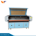 Hot Sale Fabric Auto Feeding Laser Cutting Machine