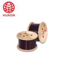 Алюминиевый плоский провод для двигателя и трансформатора