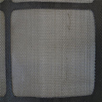 Window Screen In Door