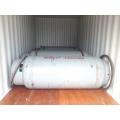 99,9% de chlorure de méthyle dans ISO-Tank