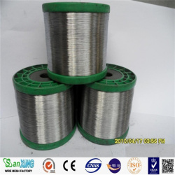 0.4mm Wire Dia 304 Stainless Steel Wire