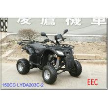NUEVA granja ATV QUAD 150cc EEC