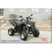 150cc ADULT ATV with EEC for sale