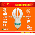 HOT! 4U LOTUS 17MM 85W E27 ENERGY SAVER LIGHT 6000H LOW PRICE