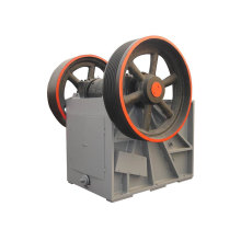 Secondary Concrete Powerscreen Jaw Crusher