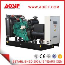 Generador diesel con motor diesel pequeño refrigerado por agua
