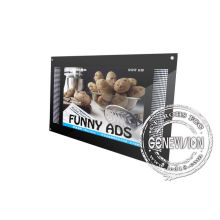 32 Inch Indoor Wall Mount Lcd Display Systems For Supermarket
