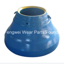 Cone Crusher Wear Parts Compatible with H4800