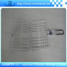 SUS 316 Barbecue Wire Mesh