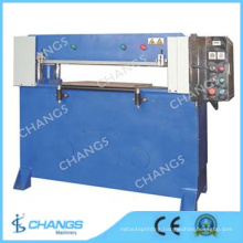 Hcm-1600 Paper Board/ Plastic Sheet/Soft Wood Hydraulic Die Cutting Machine