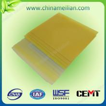 Elektrisches Epoxid-Isolierungs-Gewebe-Blatt