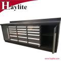 Établi 20 de tiroir de garage en métal d'usine d'OEM De Qingdao