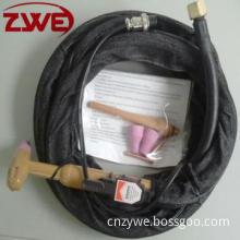 Air Cooled Orange Tig Welding Torch QQ-150A