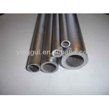 China Lieferant 2524 Aluminium kalt gezogene Rohre
