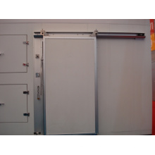 Hand White Sliding Door with CE