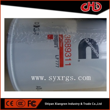 Original Fleetguard Oil Filter LF777 3889311