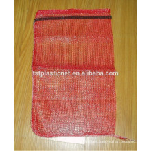 Pe Fruit Bags Fruit Mesh Bag,Plastic Net Bag