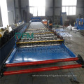 Good quality rolling forming machine for rolling shutter door