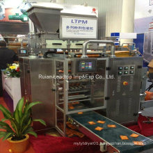 Multi-Lines Sachet Packing Production Line for Powder