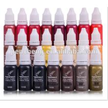 Heiße Verkaufs-beste Augenbraue-Tätowierungtinte / Pigment