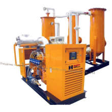 Natural Gas Generator/Biogas Generator Set