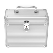 ORICO Caixa de disco rígido de alumínio 2.5 / 3.5 polegadas (BSC35-05)