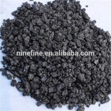 granular carbon additive with high carbon