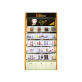 Acrylic Beauty Shop Decoration Stand