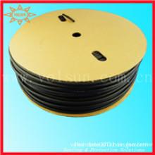 Adhesive-lined Dual Wall Heat Shrink Tubing