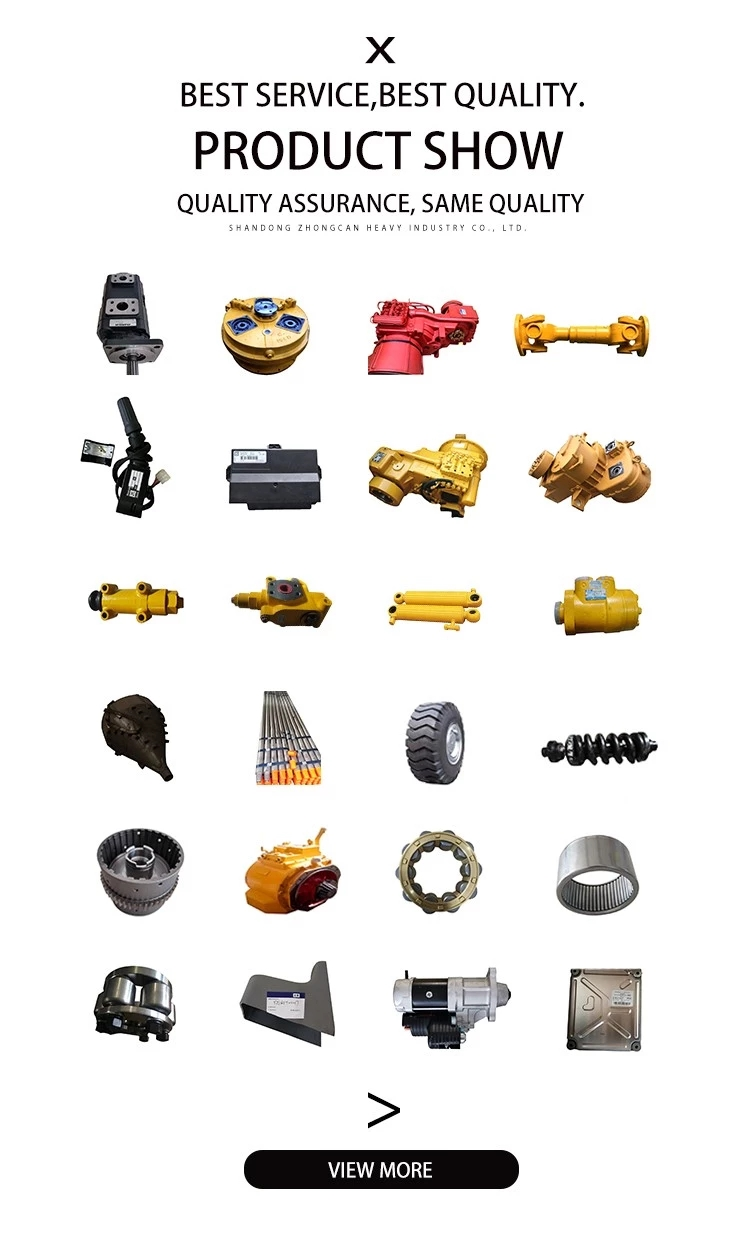 related spare parts