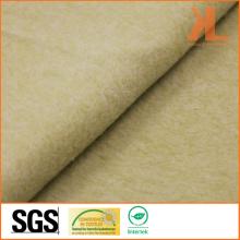 Polyester inhärent feuerhemmende, feuerfeste, grünes, gewebtes, schwarzes Gewebe