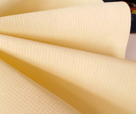 Recycle Polyester Flame Retardant Fabric