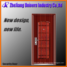 Industrial Steel Entry Doors