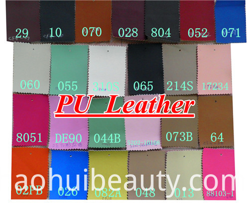 CHAOHUI PU leather