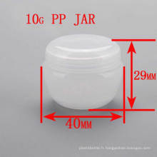 10 G / Ml Emballage Cream Cans, Emballage Cosmétique, The Belt Cover