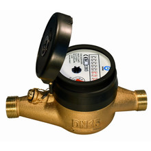 Nwm Multi Jet Dry Type Water Meter (MULTI-G2-8+1)