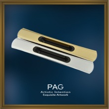 Zinc Alloy Flush Pull Handles for Sliding System