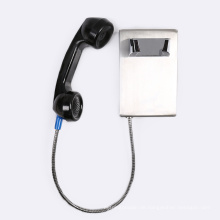 Gepanzertes No-Dial Visitation Telefon