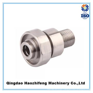 Custom Precision Aluminum CNC Machining Parts