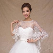 Обертывания Свадебные Куртки Шаль Невесты