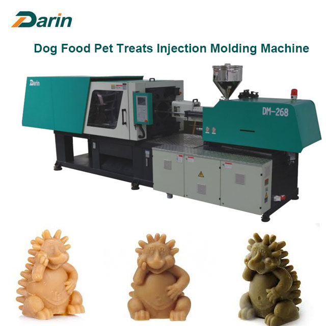 18 Cute animal Injection Treats Machine