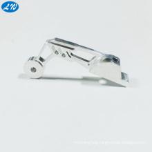 CNC milling  aluminum machining oem parts