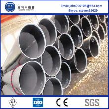 Novo design moda baixo preço 457mm od lsaw tubo de aço api 5l psl 1